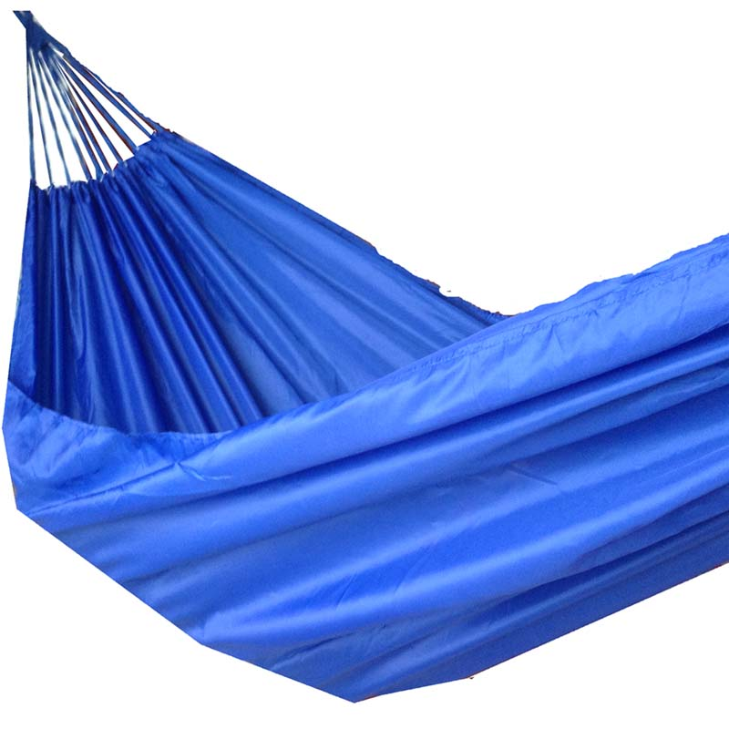Double hammock parachute cloth adult child indoor ultra-light outdoor camping swing - Hangzhou DeLon trading Co.,Ltd store