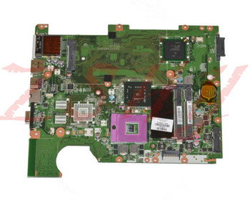 for hp CQ61 G61 Laptop Motherboard 578002-001 Integrated GM45 ddr2 578002-001 Free Shipping 100% test ok