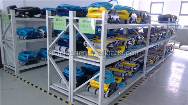 Cleaning For 1000-1500M2 Automatic 9