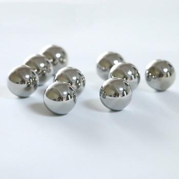 1kg/lot (about 15pcs ) steel ball Diameter 25mm bearing steel balls precision G10 Dia 25mm high quality