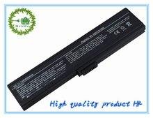 GYIYGY Bateria de 6 CÉLULAS para Asus A32-M9 A32-W7 M9 M9A M9F M9J M9V W7 W7E W7F W7J W7S W7SG