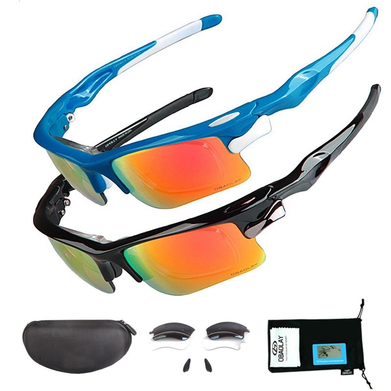 Professionnel Sport Polarisées Lunettes de Ski Lunettes Moto Snowboard  Lunettes Hommes Femmes UV400 lunettes de Soleil Googles Cas + 2 Lentille 567c3ae1a125