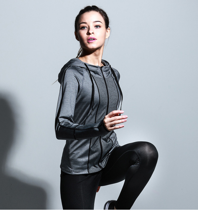 Fitness Shirt Women