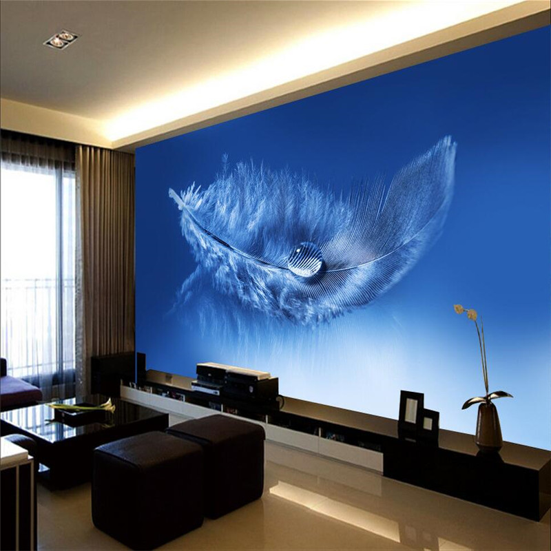 Aliexpress.com : Buy 3D Wallpaper Home Decor Photo