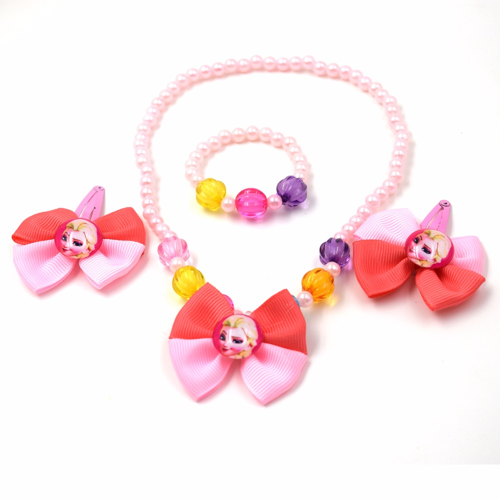 Free Shipping Children jewelry best baby products ...