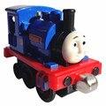 Дети поезд трек игрушки Томас и Друзья металлические магнитные Генделя поезд глава