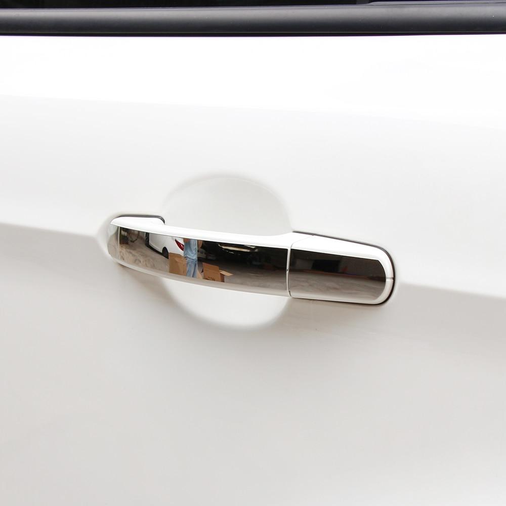 Ford Focus MK1 Left Side Electric Heated Door Mirror Met Silver 98-05