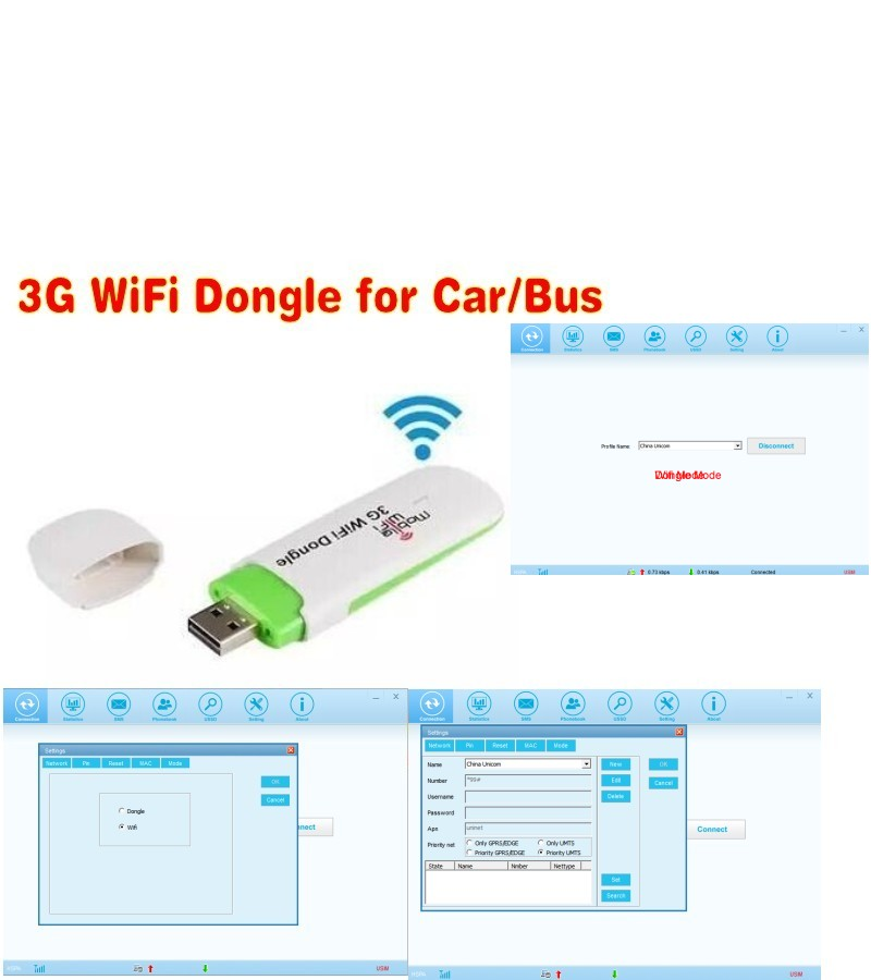 Mini Portable 3G 7.2Mbps Car WiFi Hotspot Mobile Broadband Hotspot Router Cheap Wifi Router