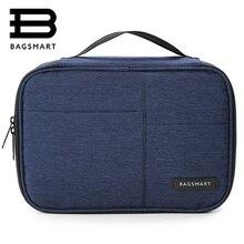 Bagsmart Reisezubehör Reisetasche Elektrotaschen 2017 Neues Design Wasserdichte Polyestertasche Große Kapazität Modedesign