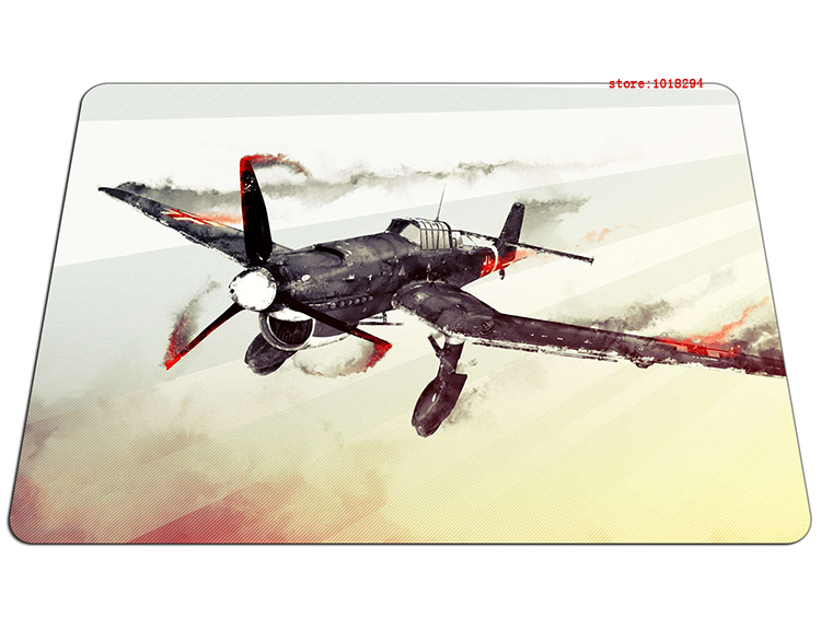 hot wallpapers War Thunder mouse pad best sell mousepad laptop large mouse pad gear notbook computer gaming mouse pad gamer