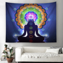 Wall Hanging Polyester Decorative Tapestry