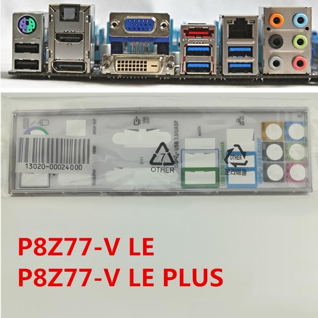 P8Z77-V LE PLUS DRIVER WINDOWS