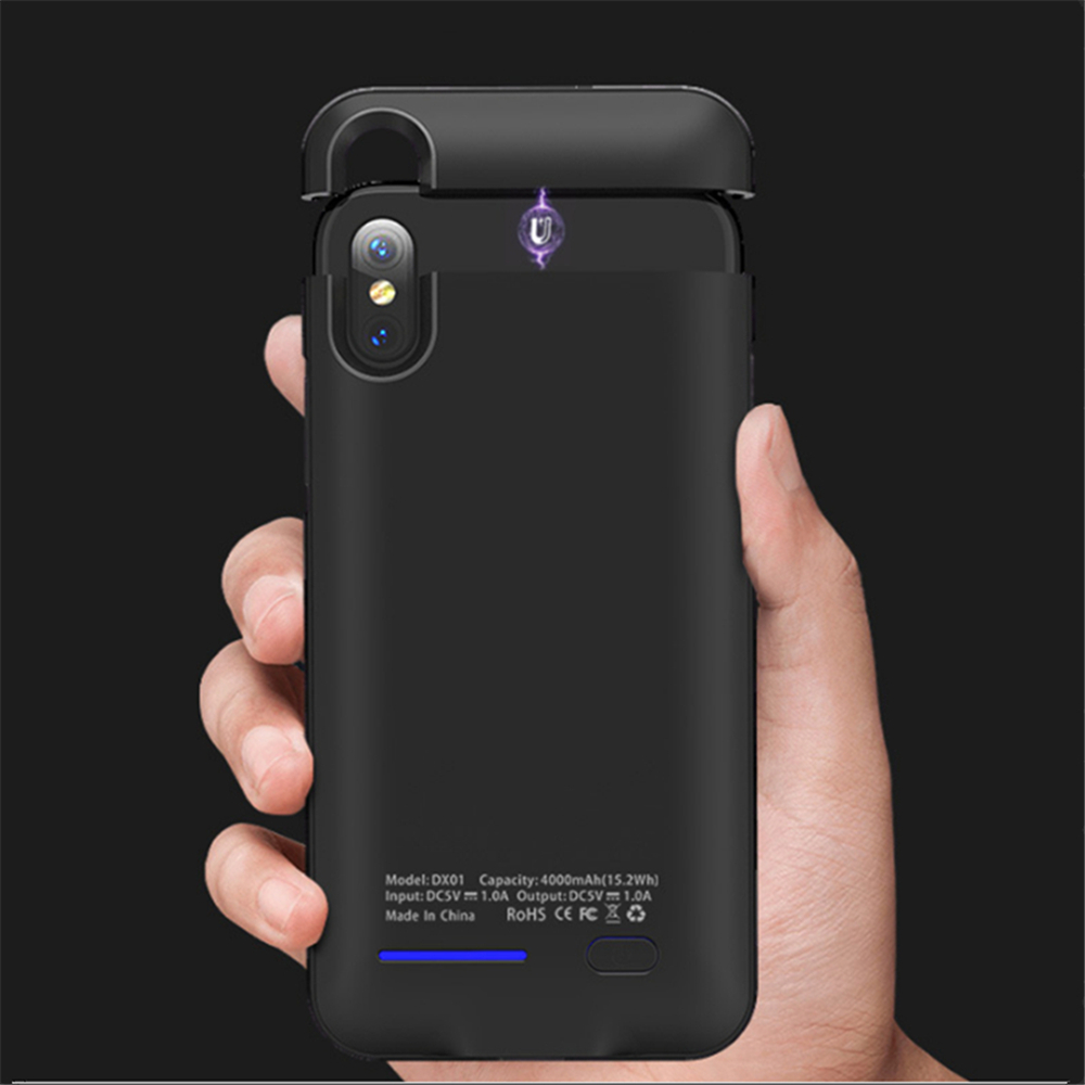4000mAh-Ultra-Thin-External-Backup-Power-Bank-For-iPhone-X-7-8-Plus-Magnetic-Battery-Charger (3)