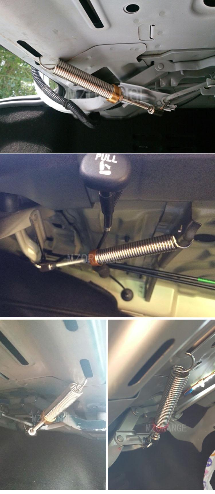 1pc Civic Upgrade Car 6