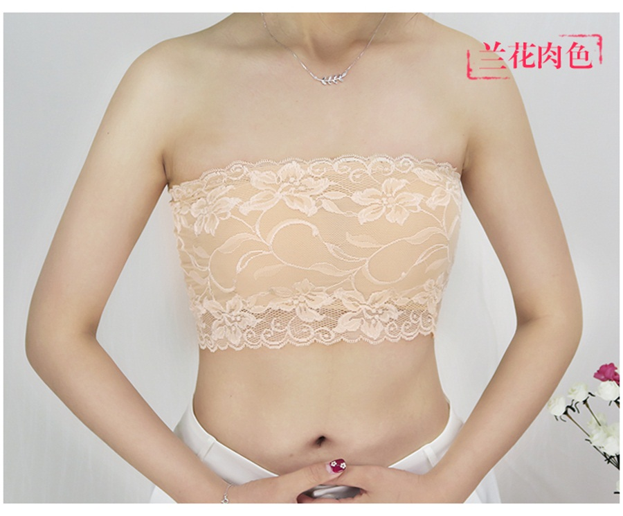 Women Photography Fashion Props Bra Pregnancy Pure White Lace With Shoulder Strap Sexy Romatic Bottoming Brassiere Photo Shoot