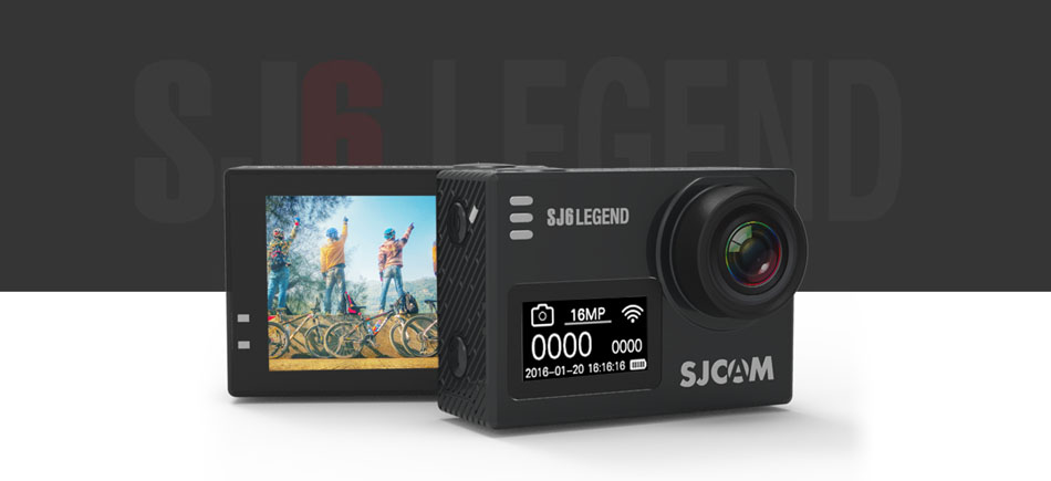 1 action cam