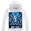 Japan HOT Game Undertale Hoodies Unisex Skeleton Zipper Hoodies Anime Cosplay