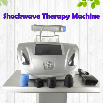 Professional New  Therapy ED Machine Pain Relief Treatment Extracorporeal Shock Wave Erectile Dysfunction Home Use System