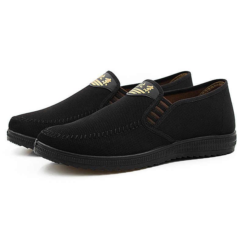 Мужская повседневная обувь; Новинка; Мужская обувь; удобная парусиновая обувь; модные мужские лоферы; уличная Мужская обувь; модные кроссовки для взрослых; эспадрильи