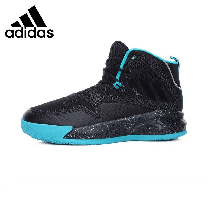 adidas electrify navy blue basketball shoes
