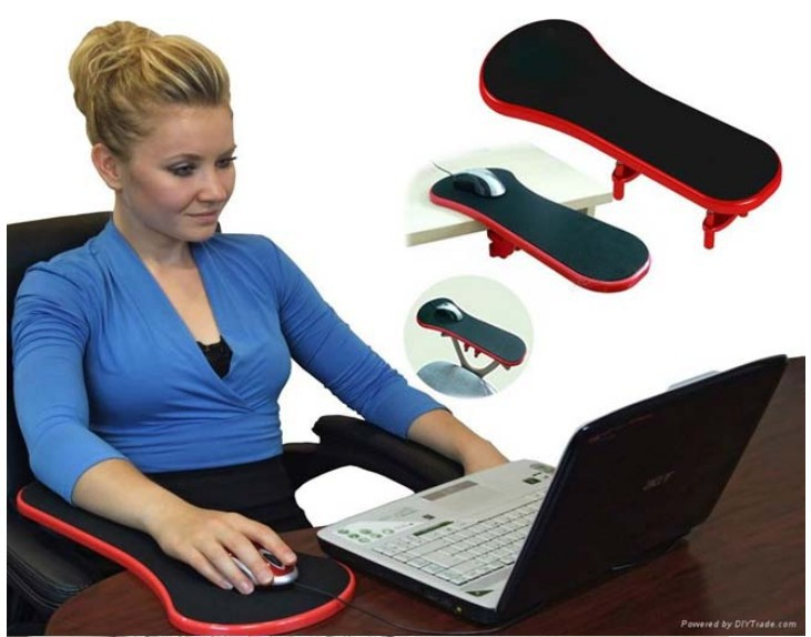 Restman Computer Arm Support Rest Chair Desk Armrest Ergonomic Mouse Pad Play In Pads From Office On Aliexpress Alibaba Group