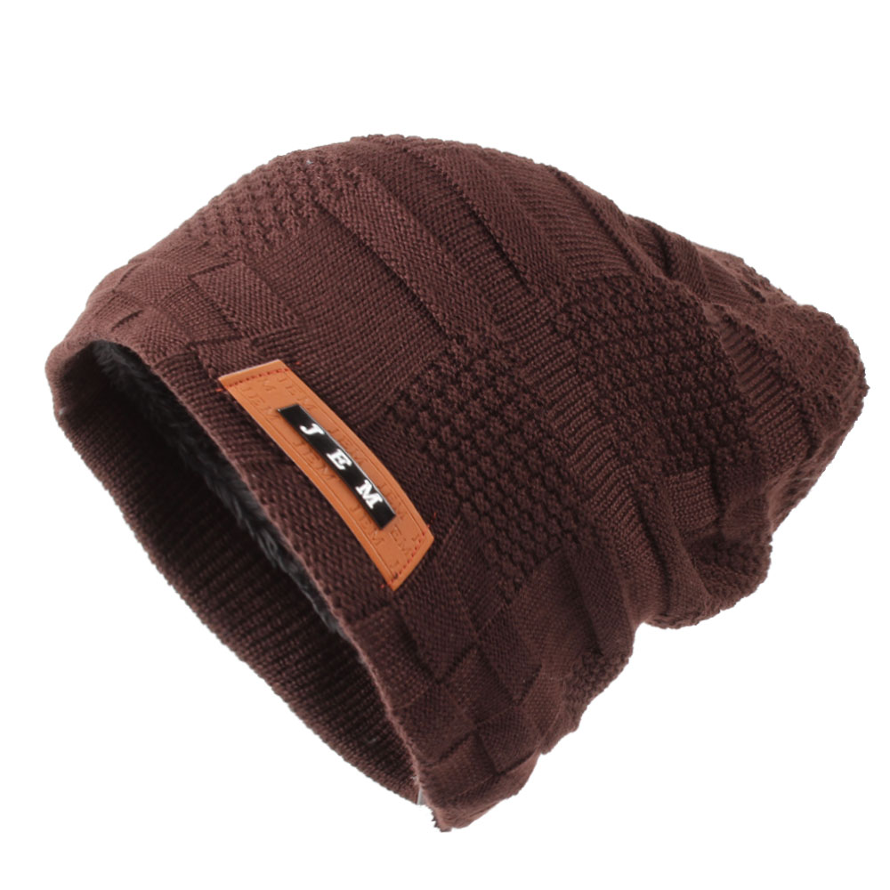 Outdoor Ski Sports Winter Hat Beanies Knit Caps Skullies Bonnet Hats For Women Men Mask Double Layer Warm Knitted Beanie Cap aetrue beanies knitted hat men winter hats for men women fashion skullies beaines bonnet brand mask casual soft knit caps hat