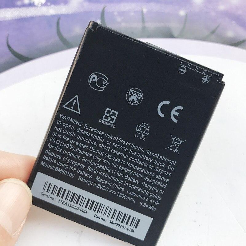 BM60100 Battery For HTC Desire 400 500 600 Dual SIM 609d 5088 5060 One SC/ST/SU/SV C525C C525E T528 606W T606W T608T T609D