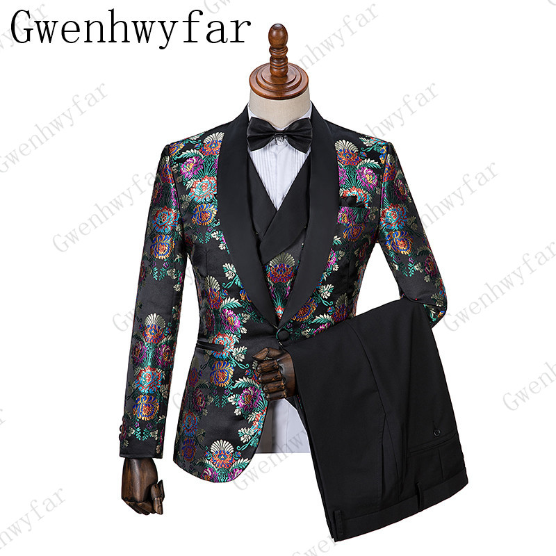 0327cccc260 Buy embossed tuxedo and get free shipping on AliExpress.com