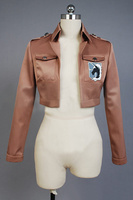 Attack on Titan The Military Police Brigade Jacket Costume