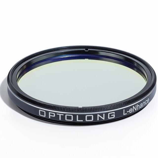 Optolong 2 zoll L verbessern 1,25 zoll L verbessern dual  band pass filter entwickelt