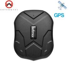 GPS Tracker Car TKStar TK905 90 Days Standby Traceur GPS Locator Waterproof Strong Magnet Voice Monitor Geo fence Car Tracker