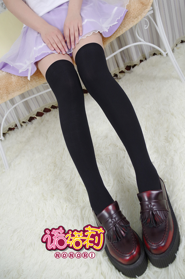 Best Over The Knee Black Stockings Lolita List And Get Free