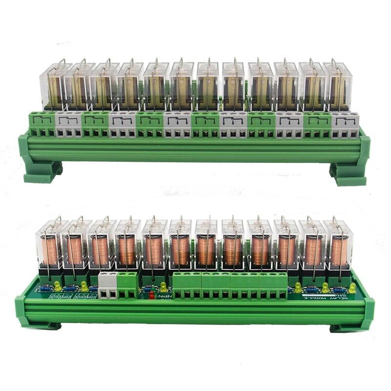 Elektrische Ausrüstungen & Supplies 12vdc 20a 250vac 1 Kanal G4a-1a-pe Omron Halbleiterrelais Modul Für Arduino