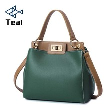 Women  Handbag Flap pu leather Bags Crossbody Shoulder Messenger Bag Female Top-Handle Fashion small bags Designer
