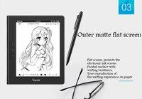 Новое поступление Topsir H68 6,8 Электронная книга reader 1 г/8 г WiFi/Bluetooth 1420*1080 рукописная электронная книга reader электронные чернила экран