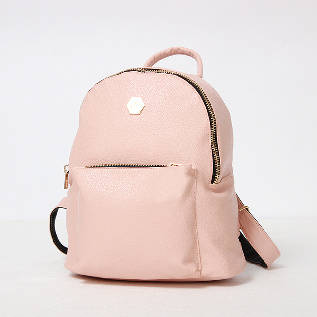 6ef51070c4bf Fashion Women Bag School Bags For Girls School Designer Backpack Teenagers  Backpacks Women Small Backpack Running back pack