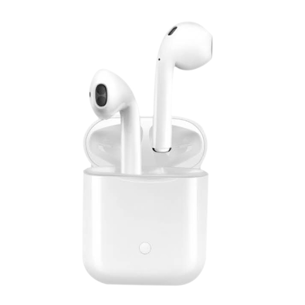 Date MINI LK-TE8 TWS Bluetooth écouteur casque sans fil dans l'oreille stéréo basse écouteur avec micro pour iPhone Android PK i9s i7s i8
