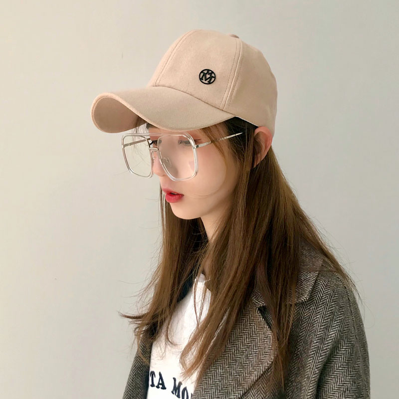 2018 Promotion Real Adult Gorras Gorra Dad Hat Korean Baseball Cap, Summer Casual, Embroidery, Letter Side Question Mark, Tide.