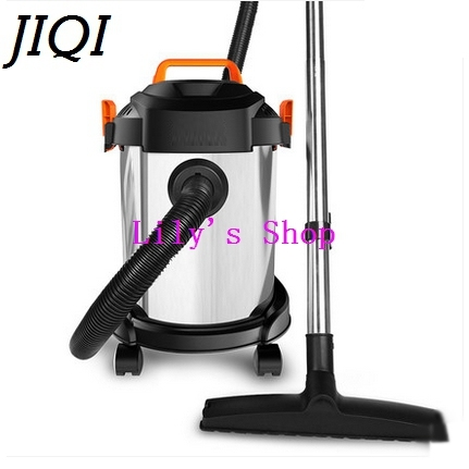 Household Vacuum cleaners handheld high power aspirator dust catcher industrial vacuum sweepter carpet-barrel cleaning machine