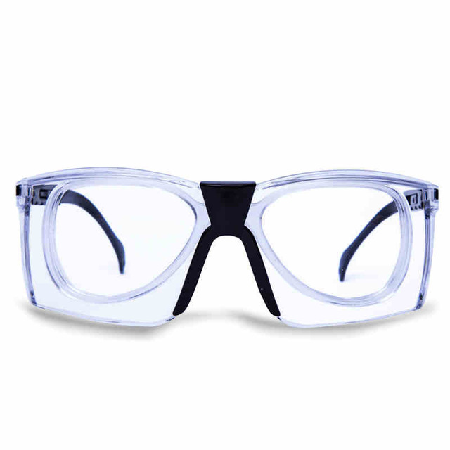 Safety Goggles Double lens Transparent Goggles myopia Protective