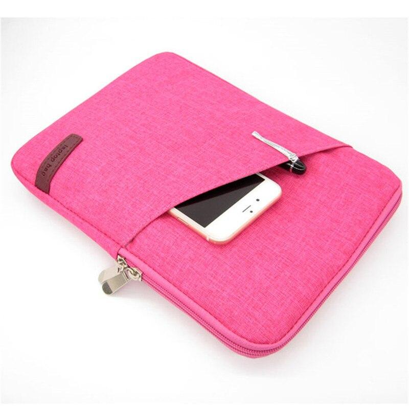 Yeni iPad Pro 10.5 üçün yumşaq şoka davamlı Tablet qollu çanta - Planşet aksesuarları - Fotoqrafiya 4