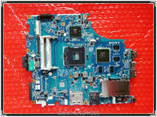 for Sony Vaio MBX-235 Laptop motherboard M932 for 1P-0107200-8011 A1796418C REV1.1 Tested 100%