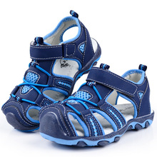 2016 summer boys sandals children shoes boy fashion shoes kids high quality comfort casual sandals free