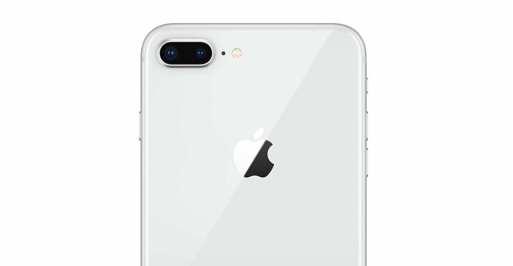 New iPhone 8/8 Plus