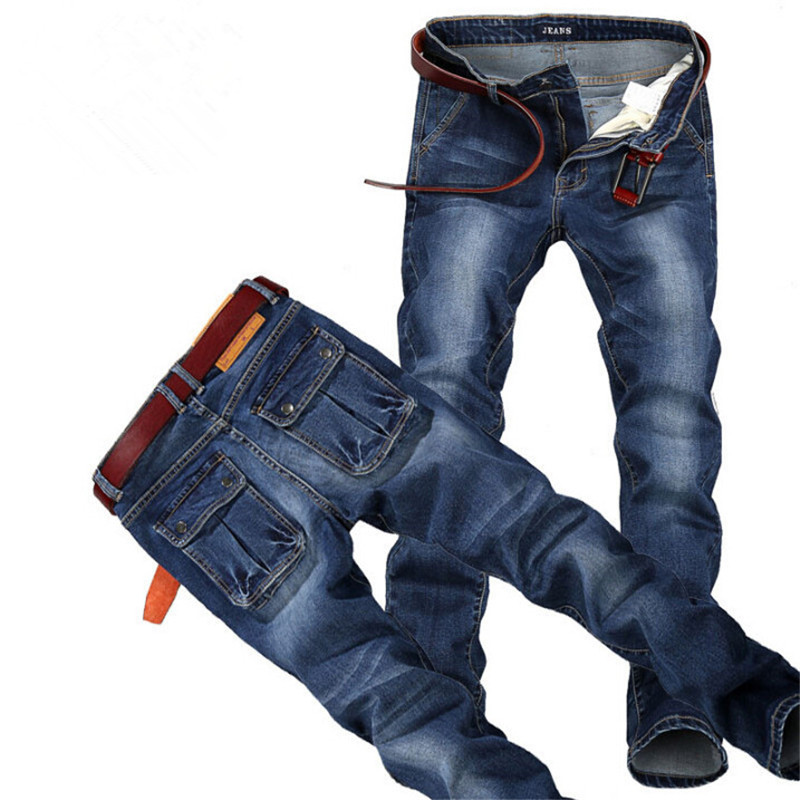 Popular Good Jeans Men-Buy Cheap Good Jeans Men lots from China ...