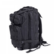 купить Men's Outdoor Military Tactical Backpack Large Capacity Camping Hiking Mountaineering Backpack Durable Waterproof Travel Bag дешево