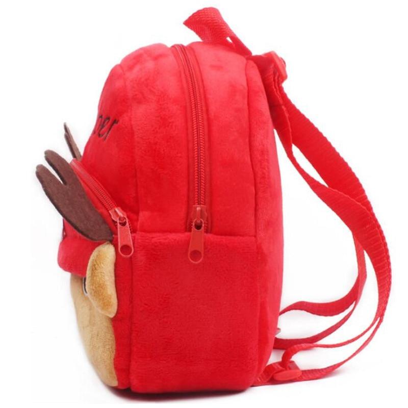 Hot-Super-Kawaii-One-Piece-Luffy-Chopper-Plush-Backpacker-Kids-School-Bags-Children-Gifts-1