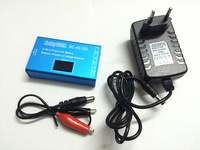 BC 4S15D Lipo Battery 2S 3S 4S Balance Charger W Display Screen