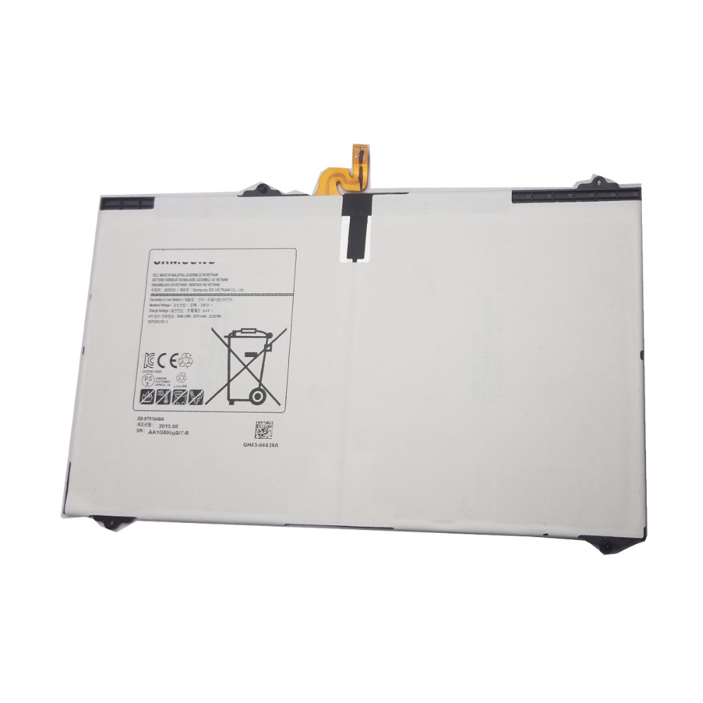 Battery For For Samsung Galaxy Tab S2 9.7 SM-T810 T818 T815 T819 T817