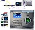 Freies DHL Verschiffen Fingerabdruck zeit anwesenheit WIFI Zeit Aattendance System mit ZEM510 Hardware Plattform Drahtlose Erfassung-in Gesichtserkennung-Gerät aus Sicherheit und Schutz bei